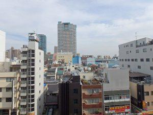 リセス大阪イースト